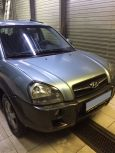 Hyundai Tucson, 2008 год, 599 000 руб.