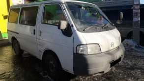 Иркутск Bongo 2002