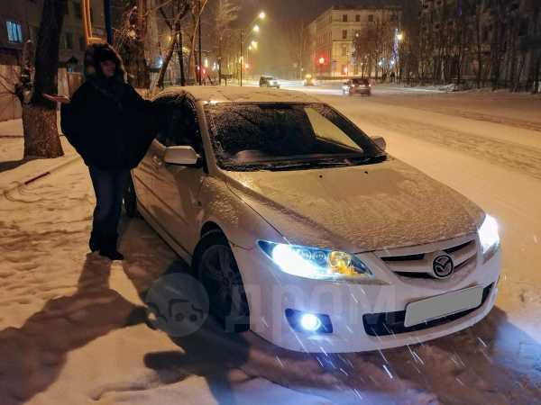 Mazda Atenza, 2006 год, 420 000 руб.