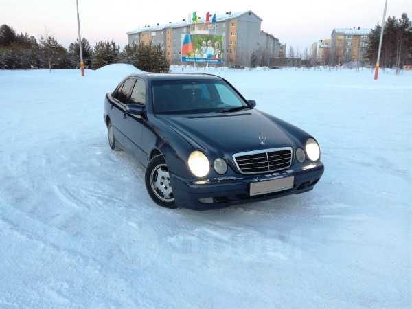 Mercedes-Benz E-Class, 1999 год, 310 000 руб.