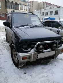 Челябинск Pajero Mini 1996
