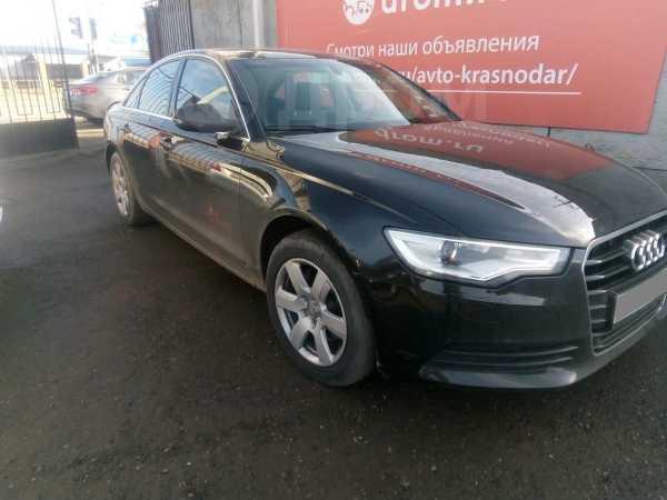 Audi A6, 2011 год, 790 000 руб.