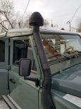 Land Rover Defender, 2008 год, 1 000 000 руб.