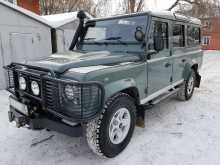 Омск Defender 2008