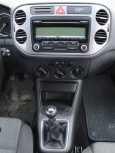 Volkswagen Tiguan, 2009 год, 550 000 руб.