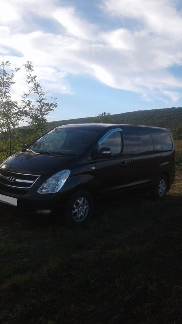 Hyundai Grand Starex, 2012 год, 1 199 000 руб.