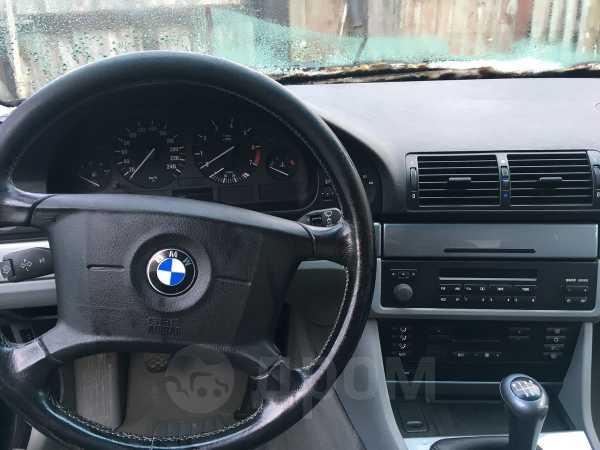 BMW 5-Series, 1999 год, 130 000 руб.