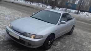 Новосибирск Honda Integra 1996