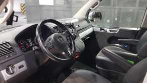 Volkswagen Multivan, 2014 г., Екатеринбург
