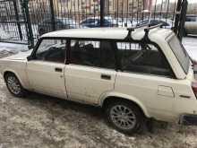 ВАЗ (Лада) 2104, 2000 г., Челябинск