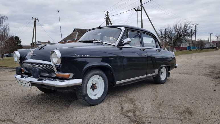 ГАЗ 21 Волга, 1965 год, 225 000 руб.