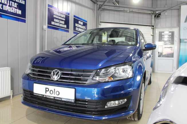 Volkswagen Polo, 2012 год, 829 900 руб.