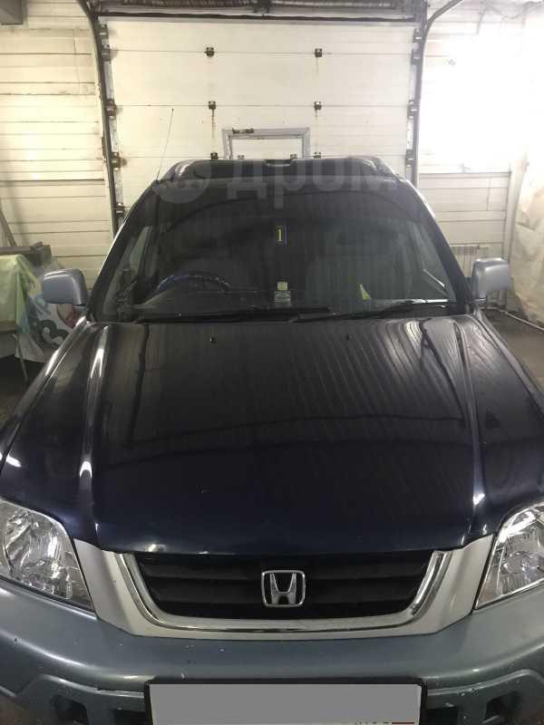 Honda CR-V, 1998 год, 220 000 руб.