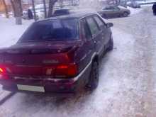 ВАЗ (Лада) 2115, 2000 г., Новосибирск