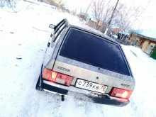 Барабинск 2109 1993