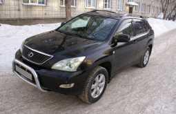 Новосибирск RX300 2004