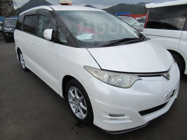 Toyota Estima, 2006 год, 350 000 руб.