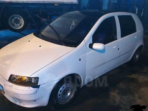 Fiat Punto, 2000 год, 100 000 руб.