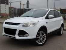 Калининград Ford Kuga 2015