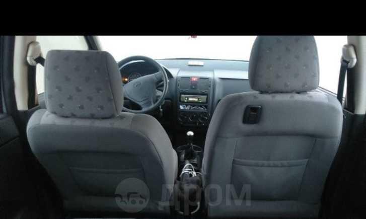 Hyundai Getz, 2005 год, 230 000 руб.