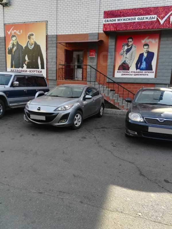 Mazda Axela, 2009 год, 400 000 руб.