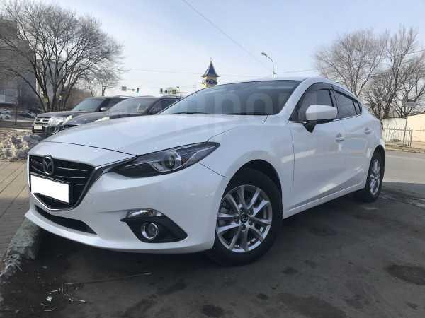 Mazda Axela, 2015 год, 940 000 руб.