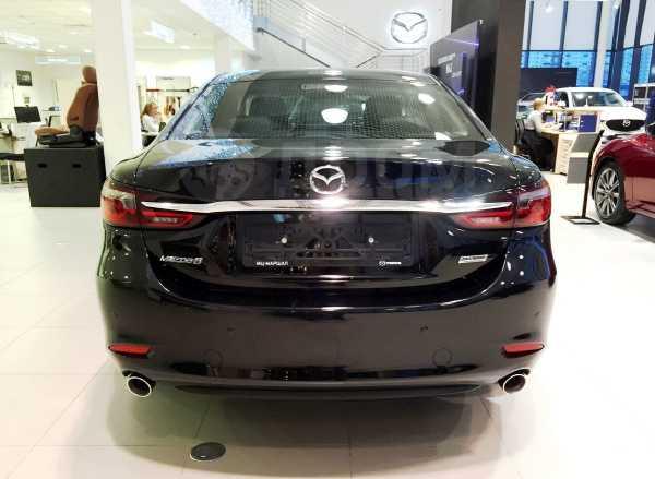 Mazda Mazda6, 2019 год, 1 868 000 руб.