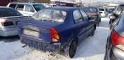 Chevrolet Lanos, 2007 год, 45 000 руб.