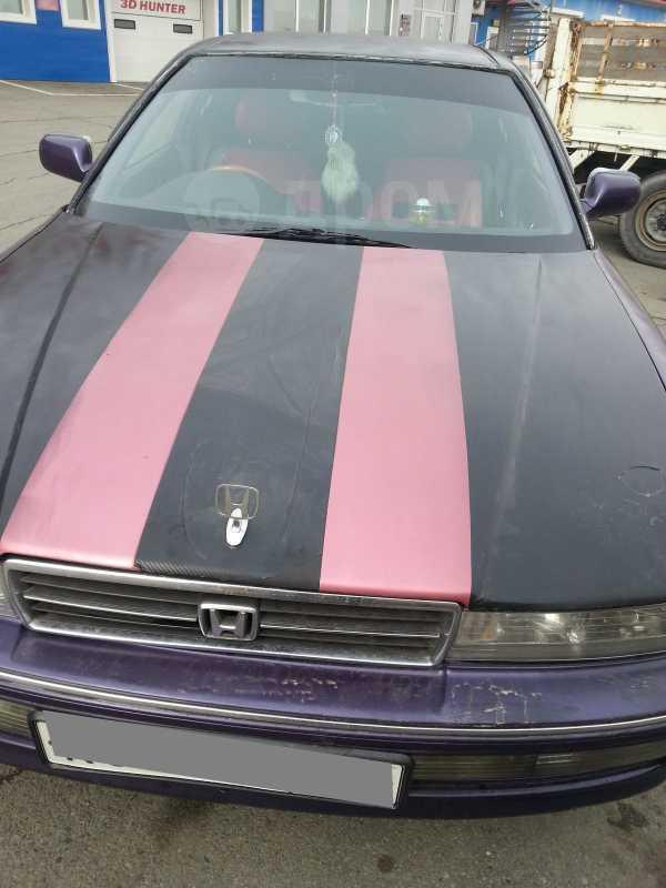Honda Accord Inspire, 1992 год, 130 000 руб.