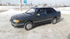ВАЗ (Лада) 2115, 2006 г., Тюмень