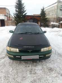 Гурьевск Carina 1993