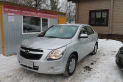 Chevrolet Cobalt, 2013 г., Тюмень