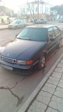 Моздок Saab 9000 1995