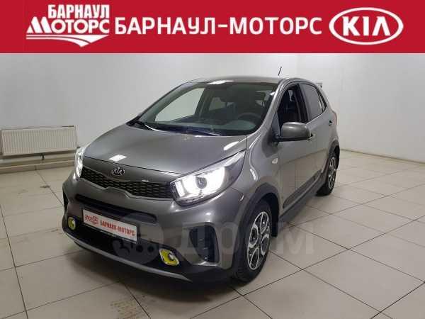 Kia Picanto, 2019 год, 889 900 руб.