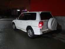 Новосибирск RAV4 1999