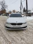 BMW 5-Series, 2017 год, 2 439 000 руб.