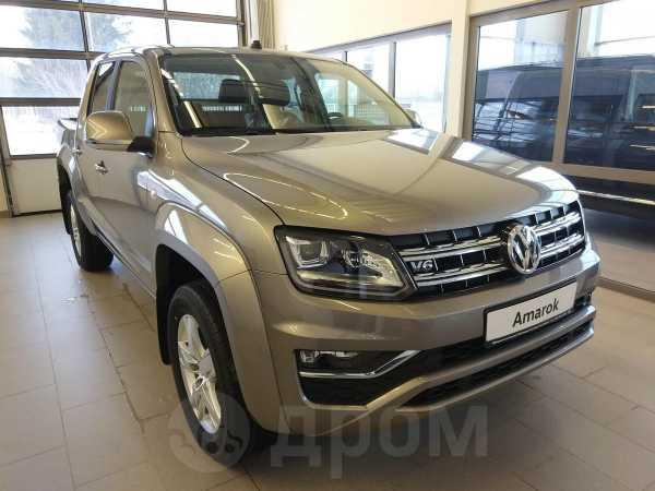 Volkswagen Amarok, 2018 год, 3 244 700 руб.
