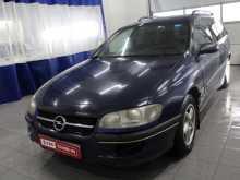 Opel Omega, 1998 г., Санкт-Петербург