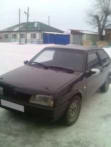 Саяногорск 2108 1995