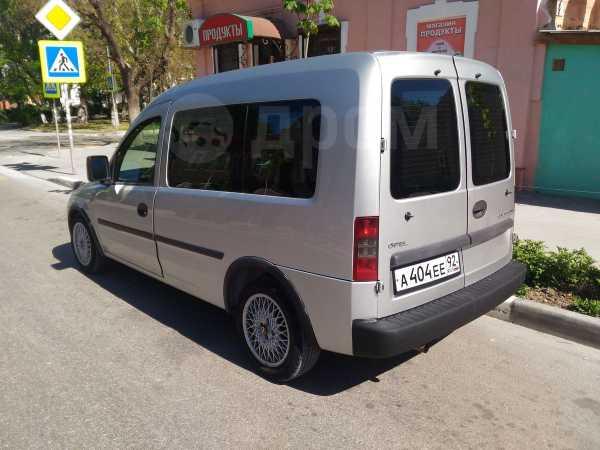 Opel Combo, 2005 год, 290 000 руб.