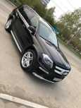 Mercedes-Benz GL-Class, 2014 год, 3 299 000 руб.