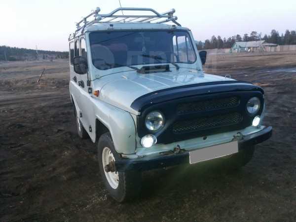 УАЗ 3151, 2002 год, 215 000 руб.