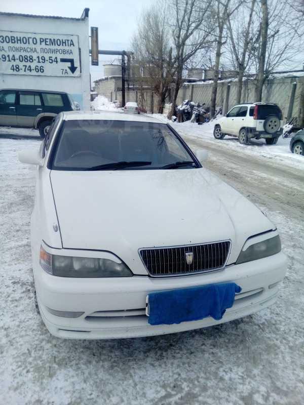 Toyota Cresta, 1996 год, 315 000 руб.