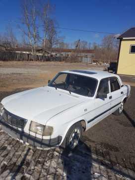 Хабаровск 3110 Волга 1999