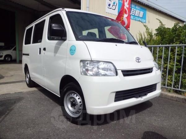 Toyota Town Ace, 2015 год, 670 000 руб.