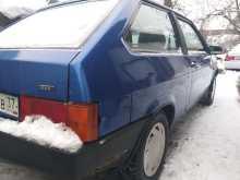 Иваново Лада 2108 2002