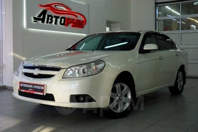Chevrolet Epica, 2008 год, 397 000 руб.