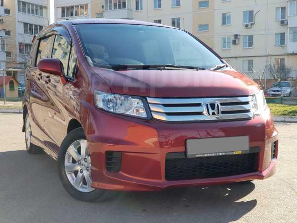 Honda Freed Spike, 2011 год, 633 000 руб.