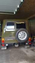 УАЗ 469, 1985 год, 130 000 руб.