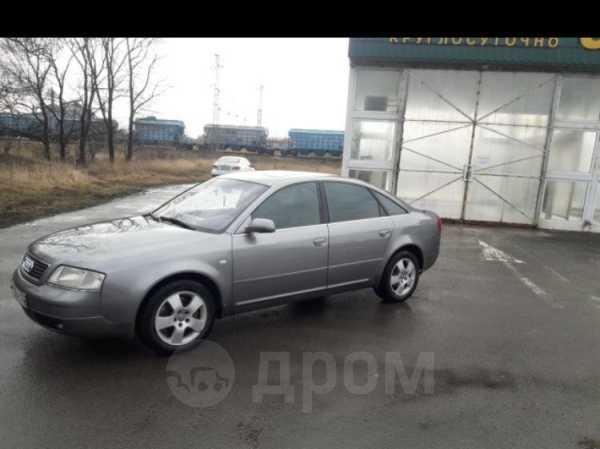 Audi A6, 1999 год, 348 000 руб.